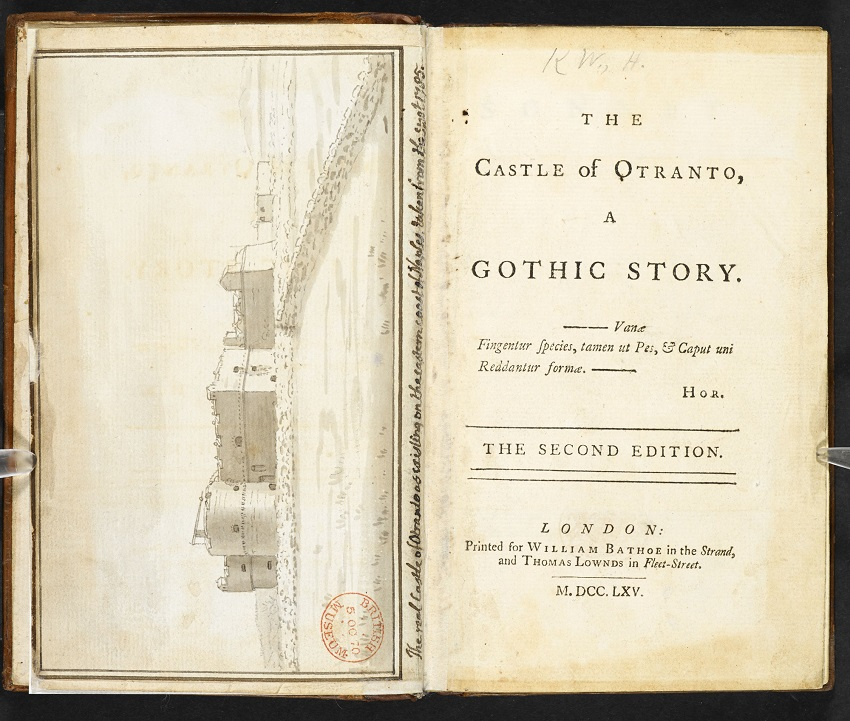 HoraceWalpole-Otranto1 resized