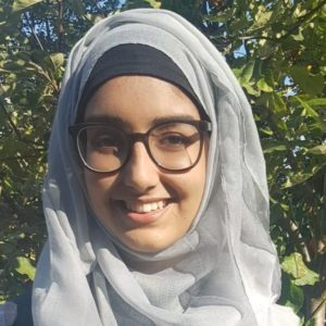 Aliyah Begum