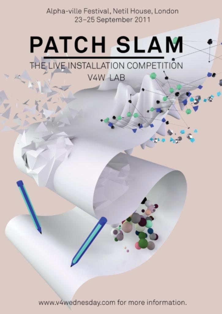 Alpha-Ville-Patch-Slam