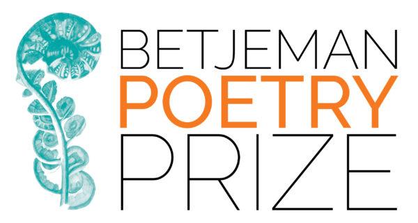 Betjeman Poetry Prize logo