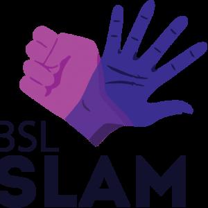 BSL Slam logo
