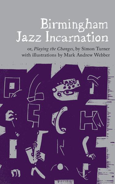 Birmingham Jazz Incarnation cover photo