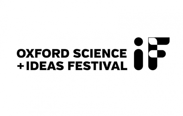If Oxford Science and Ideas Festival logo
