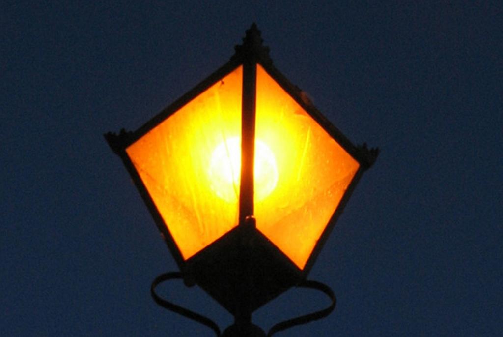 Lamplight-amortize