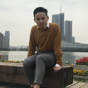 Photo of Mukahang Limbu