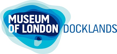 Museum of London Docklands CMYK Logo