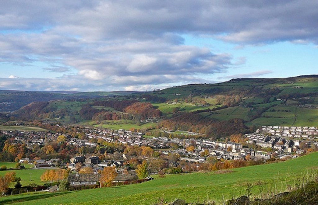 Mytholmroyd-photo