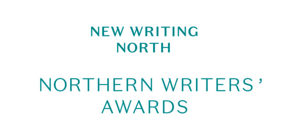 Logo for New Writing North's Northern Writers' Awards