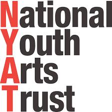 National Youth Arts Trust logo