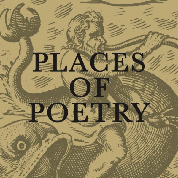 places of poetry logo