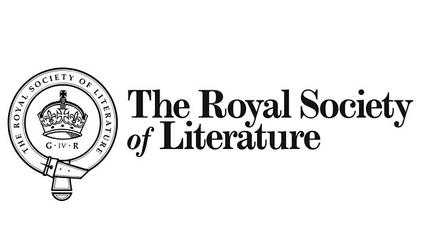 The Royal Society of Literature logo