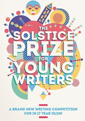 Teen short story contests only for you