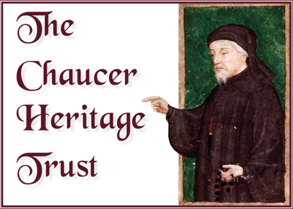 chaucer heritage trust logo