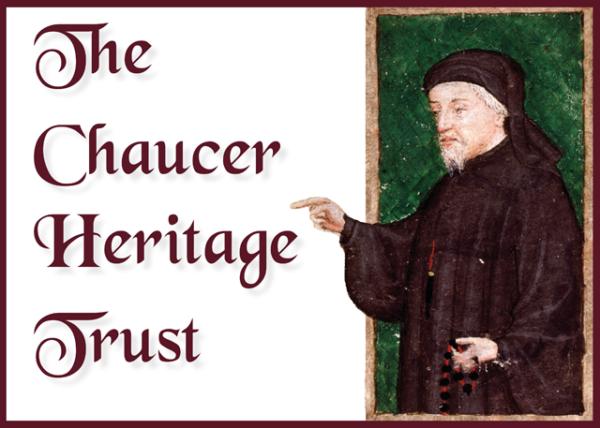 chaucer heritage trust logo