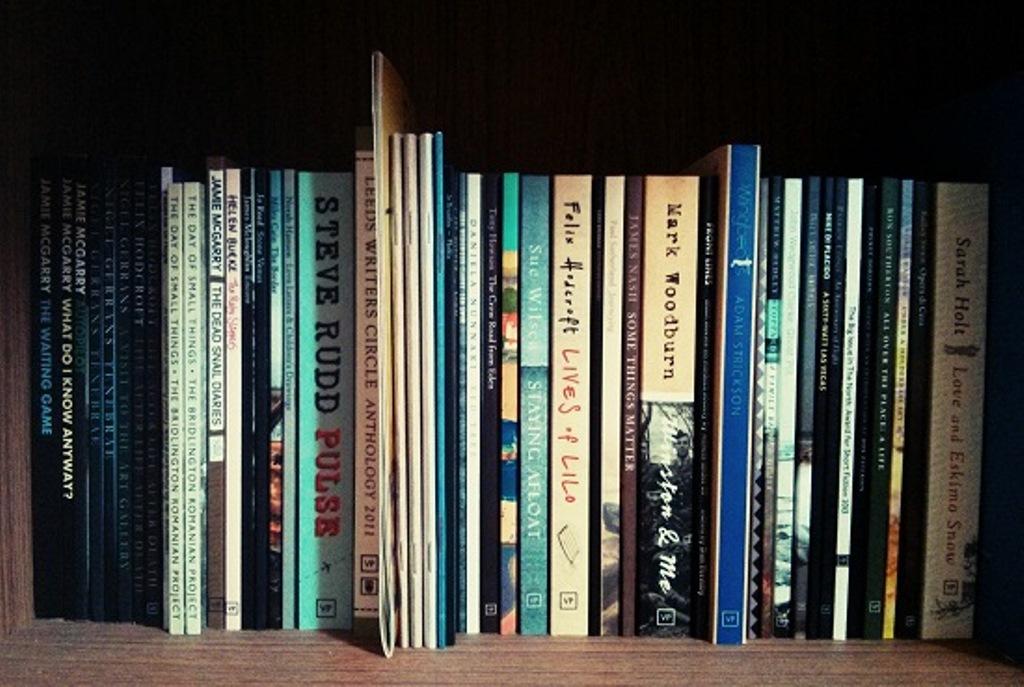 Valley-Press-books