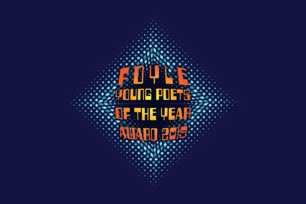 foyle young poets of the year award 2019