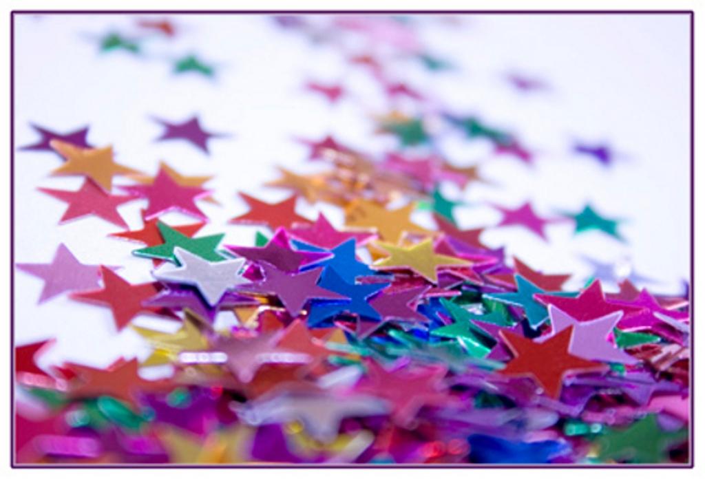 coloured-foil-stars-Clarissa-de-Wet