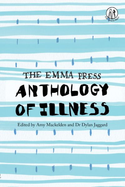The Emma Press Anthology of Illness book cover