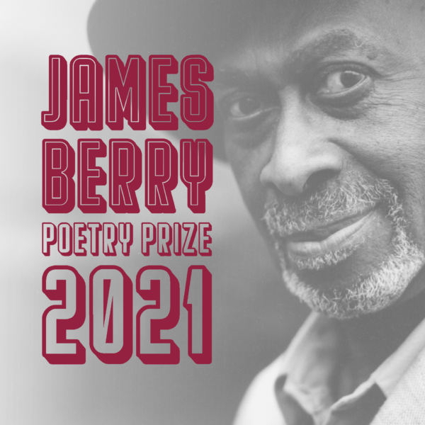 James Berry Poetry Prize 2021