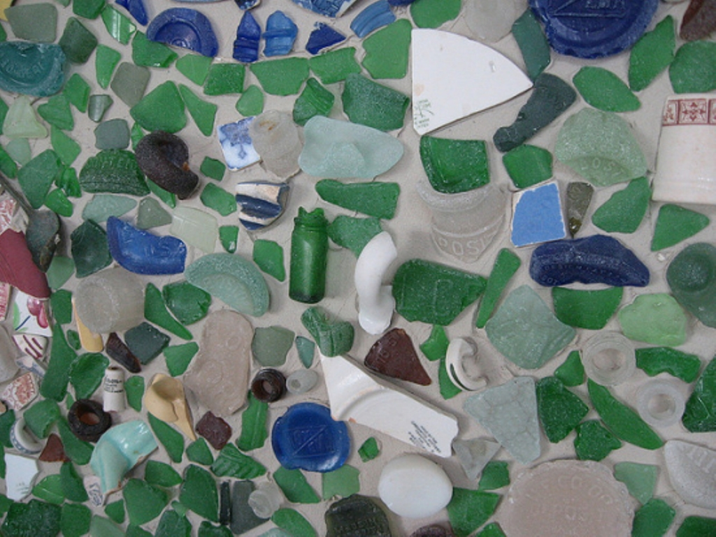 sea-glass-mural