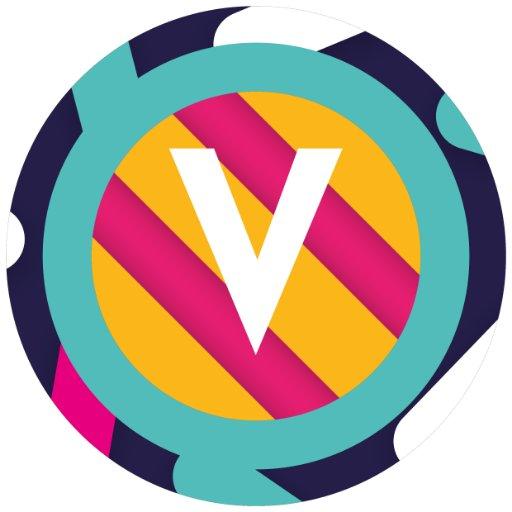 verve festival logo